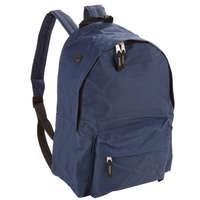 6e7e8734917a Спортивная сумка Portage, синяя с нанесением логотипа: купить оптом ...